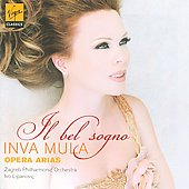 Il bel sogno / Inva Mula