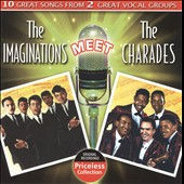 The Charades (Soul)/Imaginations: The Imaginations Meet the Charades *