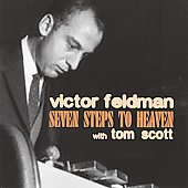 Victor Feldman: Seven Steps to Heaven