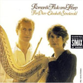 Romantic Flute and Harp