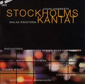 Stockholm Cantata