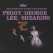 Peggy Lee (Vocals): Beauty and the Beat! [Bonus Tracks] [Remaster]