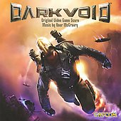 Bear McCreary: Dark Void
