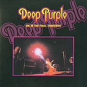 Deep Purple: Mk III: The Final Concerts