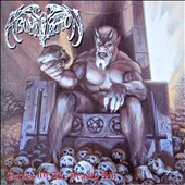 Abomination (US Thrash): Curses of the Deadly Sin *