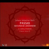 Johann Sebastian Bach: Passio Secundum Johannem