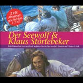 Various Artists: Der Seewolf & Klaus Störtebeker [Box]