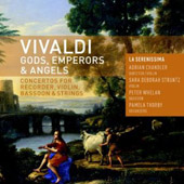 Vivaldi: Gods Emperors & Angels