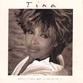 Tina Turner: What's Love Got to Do with It