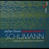 Perspectives 3: Schumann