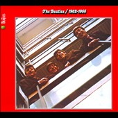 The Beatles: 1962-1966 [Digipak]