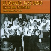 El Dorado Jazz Band: Live at Mr. Fatfingers