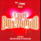 Various Artists: Love Bollywood