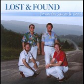 The Lost & Found (Bluegrass): Down on Sawmill Road *