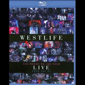 Westlife: The Where We Are Tour: Live From The O2