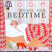 Music For Bedtime