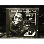 Buddy Guy: The Treasure Untold