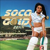 Various Artists: Soca Gold 2011