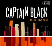 Captain Black Big Band/Orrin Evans: Captain Black Big Band [Digipak]