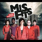 Various Artists: Misfits