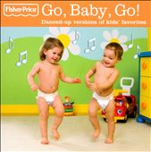 Various Artists: Go, Baby, Go!