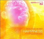 Various Artists: Happiness [Digipak]