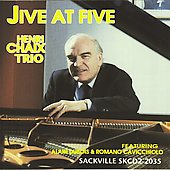 Henri Chaix: Jive at Five