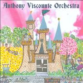 Anthony Viscounte: Lullaby Suite I