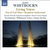 James Whitbourne: Living Voices