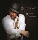 Randy Scott: 90 Degrees at Midnight [Digipak] *