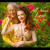Kenny & Leah: All About Love [Digipak]