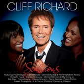 Cliff Richard: Soulicious [Box]