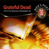 Grateful Dead: Dick's Picks, Vol. 36 [Box]