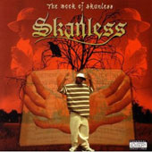 Skanless: Book of Skanless [PA]