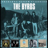 The Byrds: Original Album Classics [2012] [Slipcase]