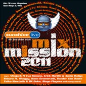 Various Artists: Mix Mission 2011