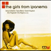 Various Artists: The My Jazz: Girls from Ipanema