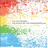 Various Artists: SID Chip Sounds: The Music of the Commodore 64 [Digipak]