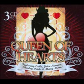 Various Artists: Queen of Hearts [Box]