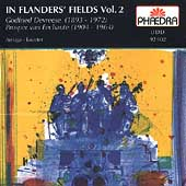 In Flanders' Fields Vol 2 - Devreese, Eechaute / Arriaga