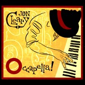 Jon Cleary: Occapella! [Digipak] *