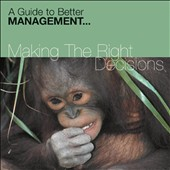 Various Artists: Making Right Decisions