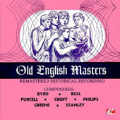 Old English Masters [Remastered]