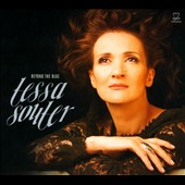 Tessa Souter: Beyond the Blue [Digipak] *
