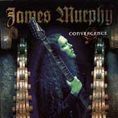 James Murphy (Death): Convergence