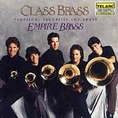 Class Brass / Empire Brass