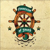 Fountains of Youth: Flood Season [Digipak]