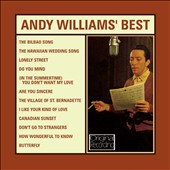 Andy Williams: Andy Williams' Best
