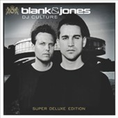 Blank & Jones: DJ Culture