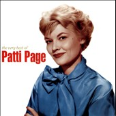 Patti Page: The Very Best of Patti Page